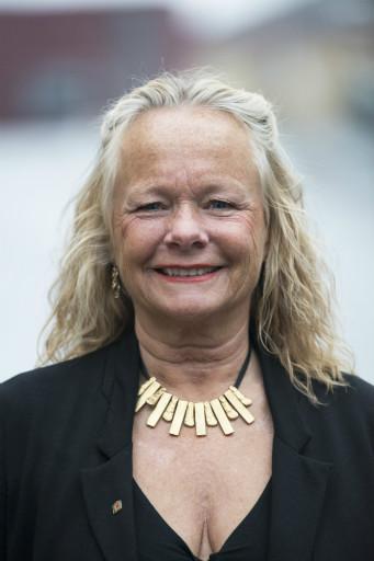 Britta Samuelsson